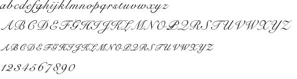 Typefaces | Yale Identity