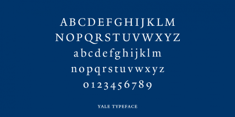 Yale ui style guide.